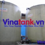 Độ bền chống ăn mòn hóa chất bồn composite