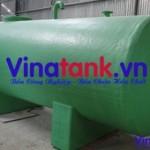 bồn bề composite frp, bon composite, bon composite chua hoa chat, bồn composite chứa nước thải