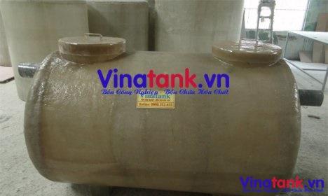 bồn composite vinatank, giá bồn composite vinatank, bể frp composite