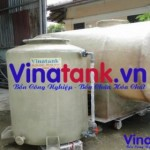 bồn composite frp, bon frp composite, bồn composite vinatank, giá bồn composite